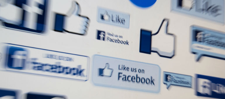 Facebook Checks In At Ballsbridge