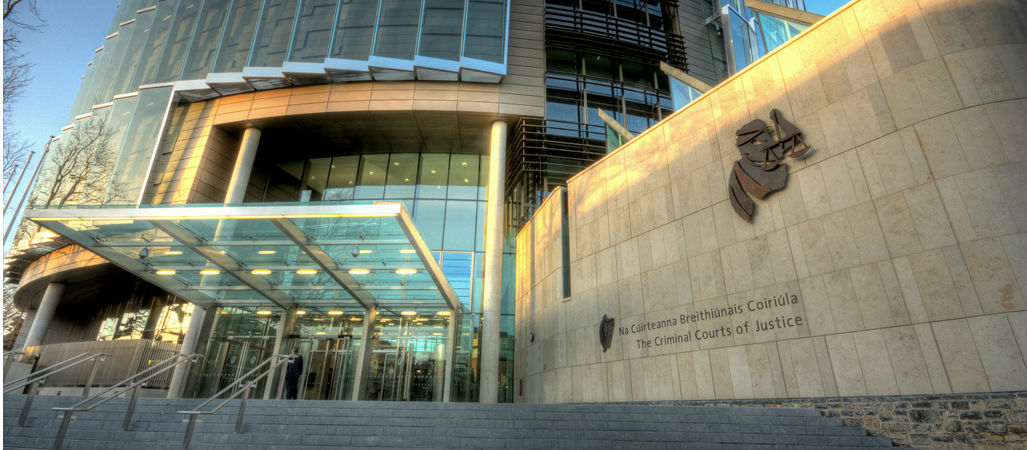 Dublin man jailed for conspiracy to murder