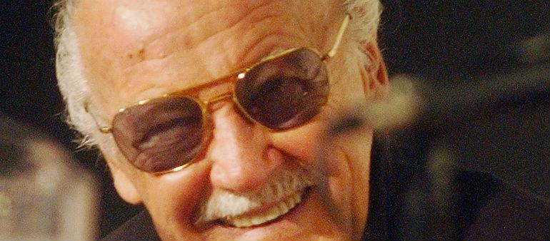 Marvel Comics Legend Stan Lee Dies