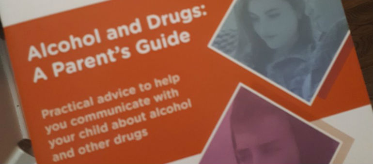 HSE urges parents to wise up to teen drinking