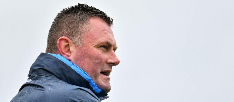 Bohan Commits To Dublin