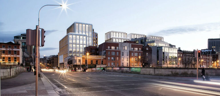 Apollo House Site Is Sold