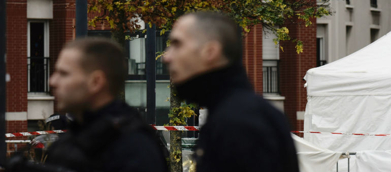 Motive Sought After Paris Killing