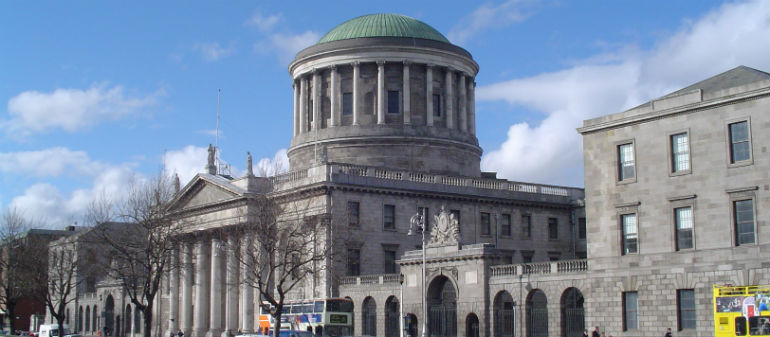 Dwyer wins legal action over use of mobile phone data