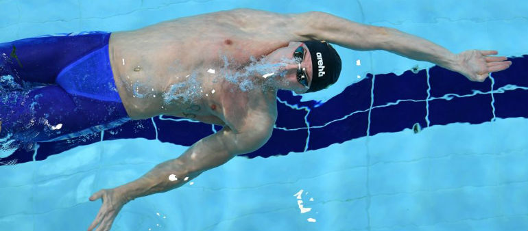 Ryan sets yet another Irish record at World Championships