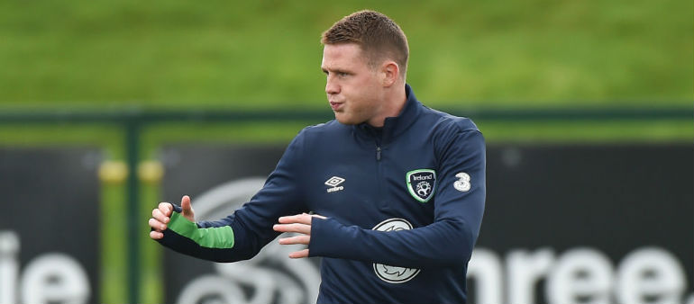 McCarthy could make competitive return over Christmas