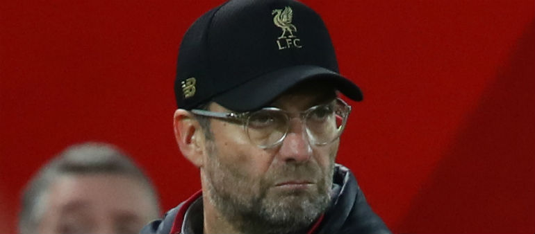 Klopp Crunches The Numbers