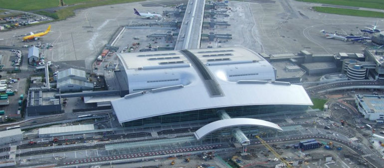 Call to protect Dublin Airport from rogue drones