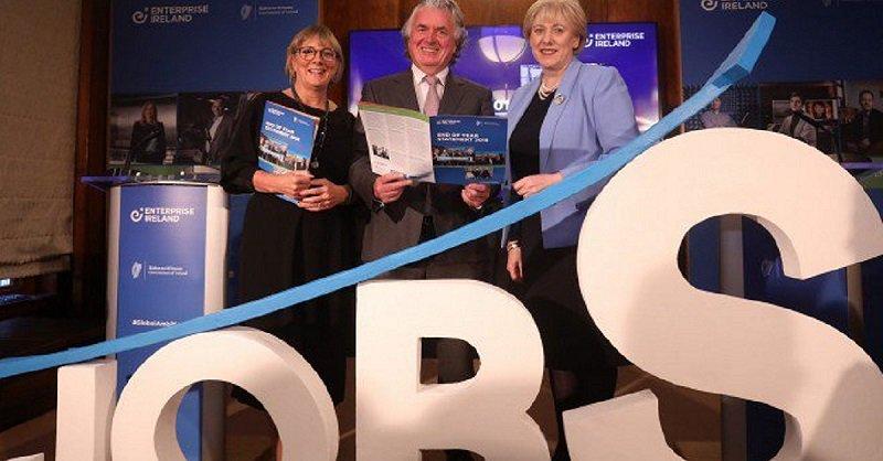 Irish jobs face Brexit threat