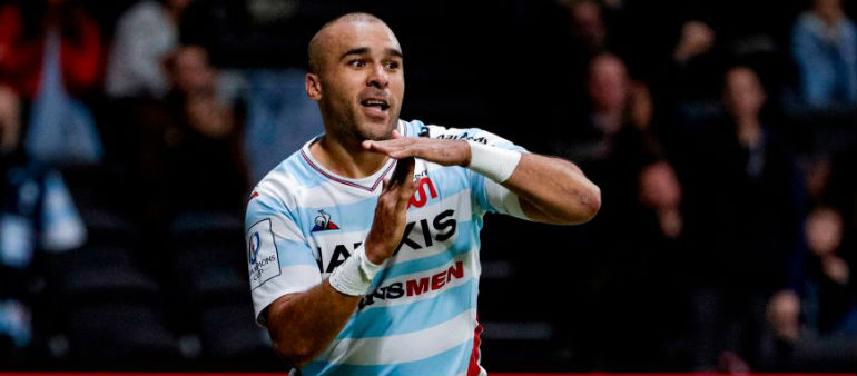 Ulster ban supporter for life over Zebo abuse
