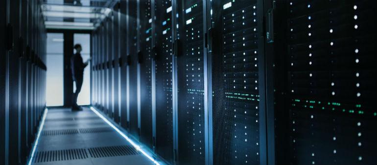 Echelon invests in data centre in Clondalkin