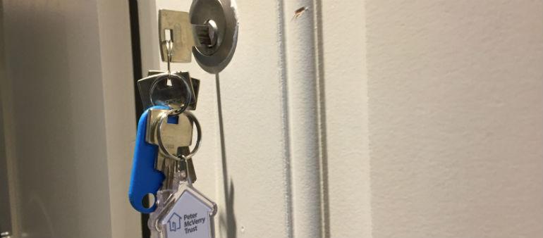 Families who turn down social housing face five year wait