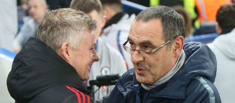 Sarri job in the red after FA Cup defeat