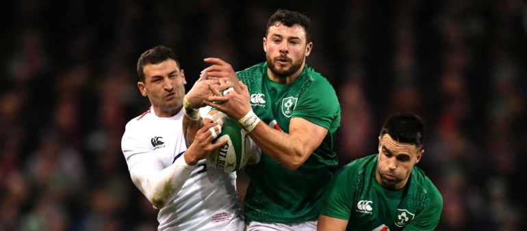 Henshaw extends his deal with IRFU