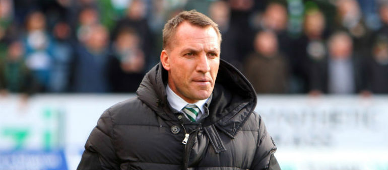 Leicester close in on Brendan Rodgers