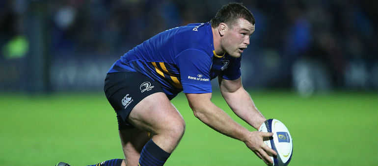 McGrath in line for move to Ulster