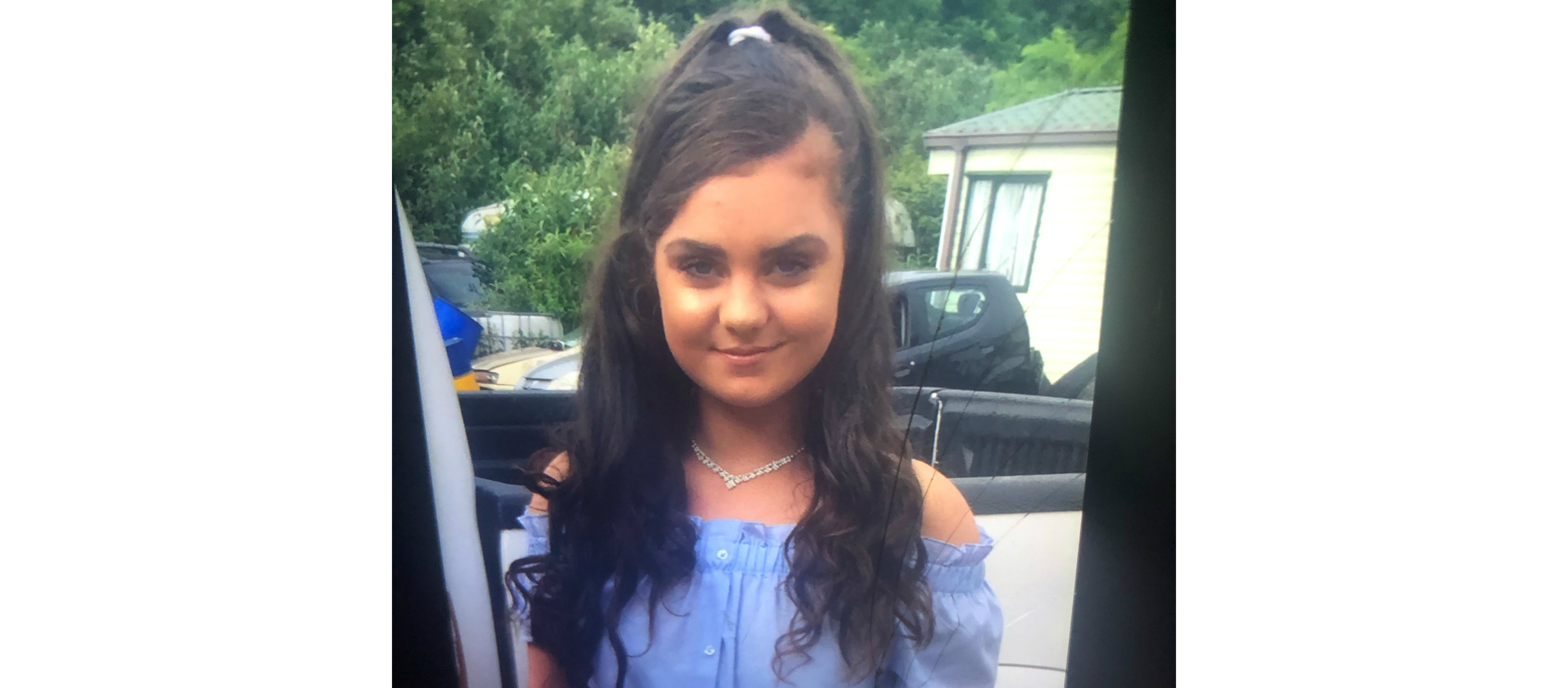 Gardaí in Finglas Search for Missing Teen