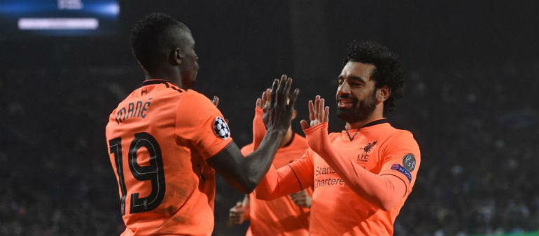 Liverpool set up mouth-watering clash with Barcelona