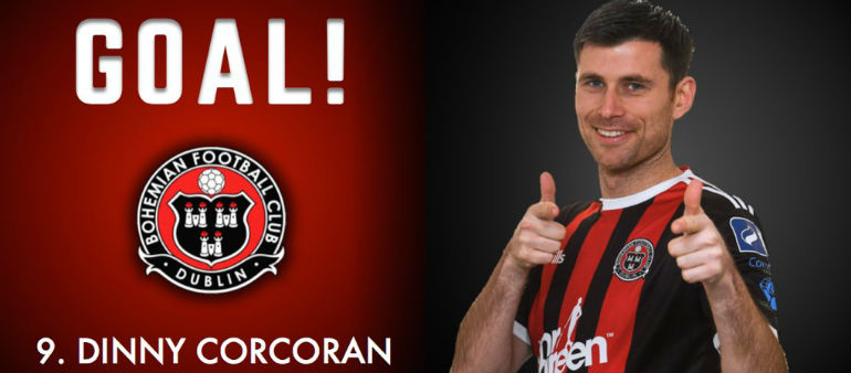 Brilliant Dublin Derby sees Bohs come out on top
