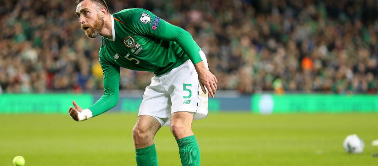FAI Fined Over Pitch Protest