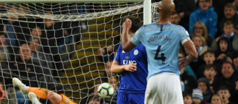 City Close In On Title