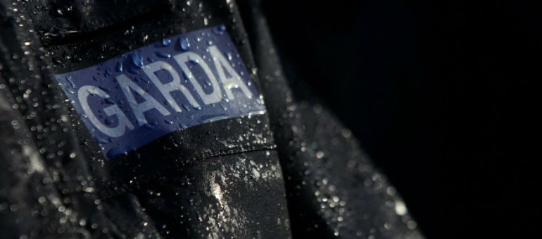 CAB Conducts Searches In Dublin & Laois