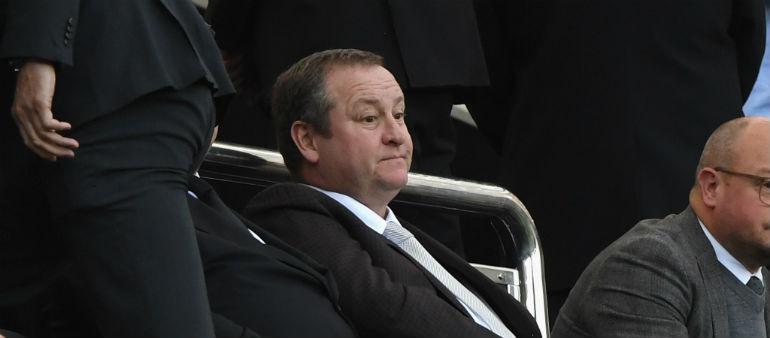 Newcastle Linked With Sheikh Bid