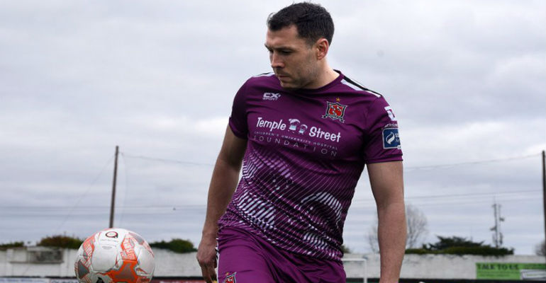 Dundalk to donate day's wages to Temple Street