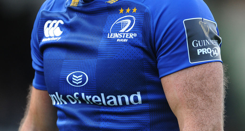 Leinster Close Player Investigation