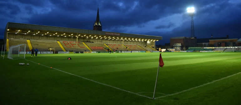 Bohs confirm Irn Bru Cup participation