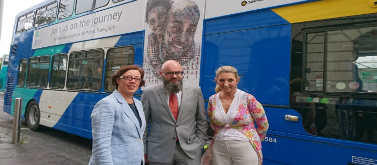 Transport Bosses In Anti-Racism Push