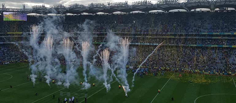 Kerry manager has no issue with Gough selection