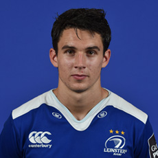 Carbery Set for Test Debut in Chicago