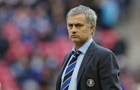 Mourinho In Hot Water Again