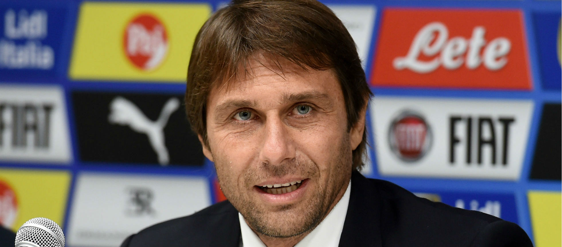 Conte Cool On Chelsea Chances