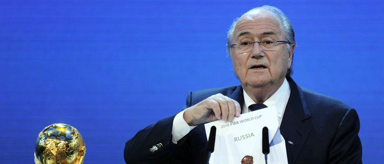 Blatter Loses CASS Appeal