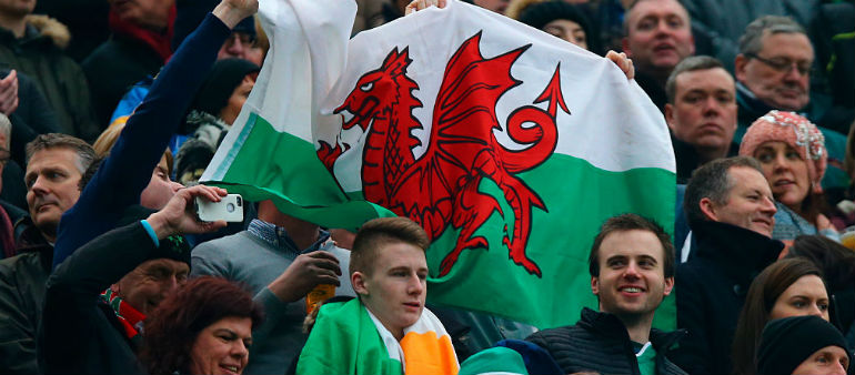 Pride vs Championship hopes in Six Nations