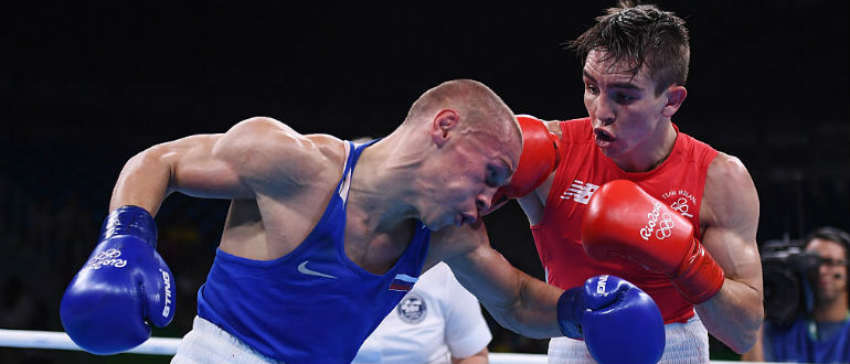 Irish boxing left on the ropes