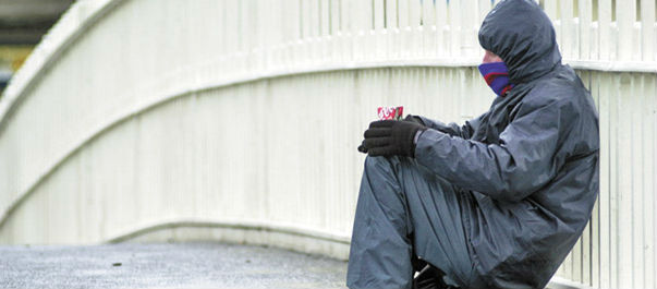 Homelessness drive to take place in Dublin later