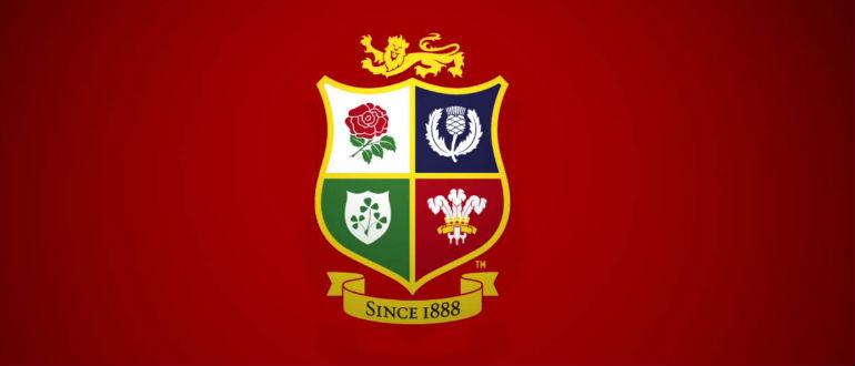 O Mahony Captains the Lions