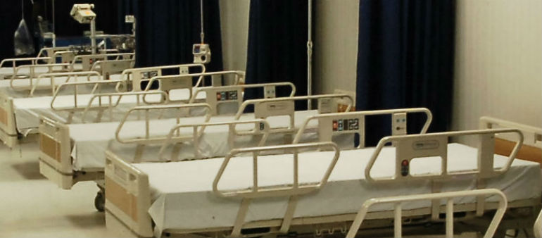 Hospital Overcrowding Warning