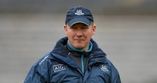 Gavin Pulls No Punches in Defence of Diarmuid Connolly
