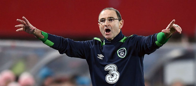 FAI Cup Draw Made And O'Neill Backs Maguire