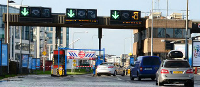 East Link Toll Charges To Be Cut
