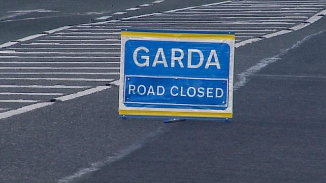 Man Killed In West Dublin Crash