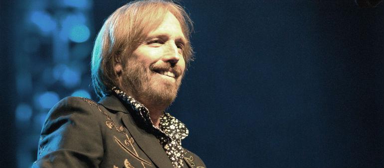 Tom Petty Dies Aged 66