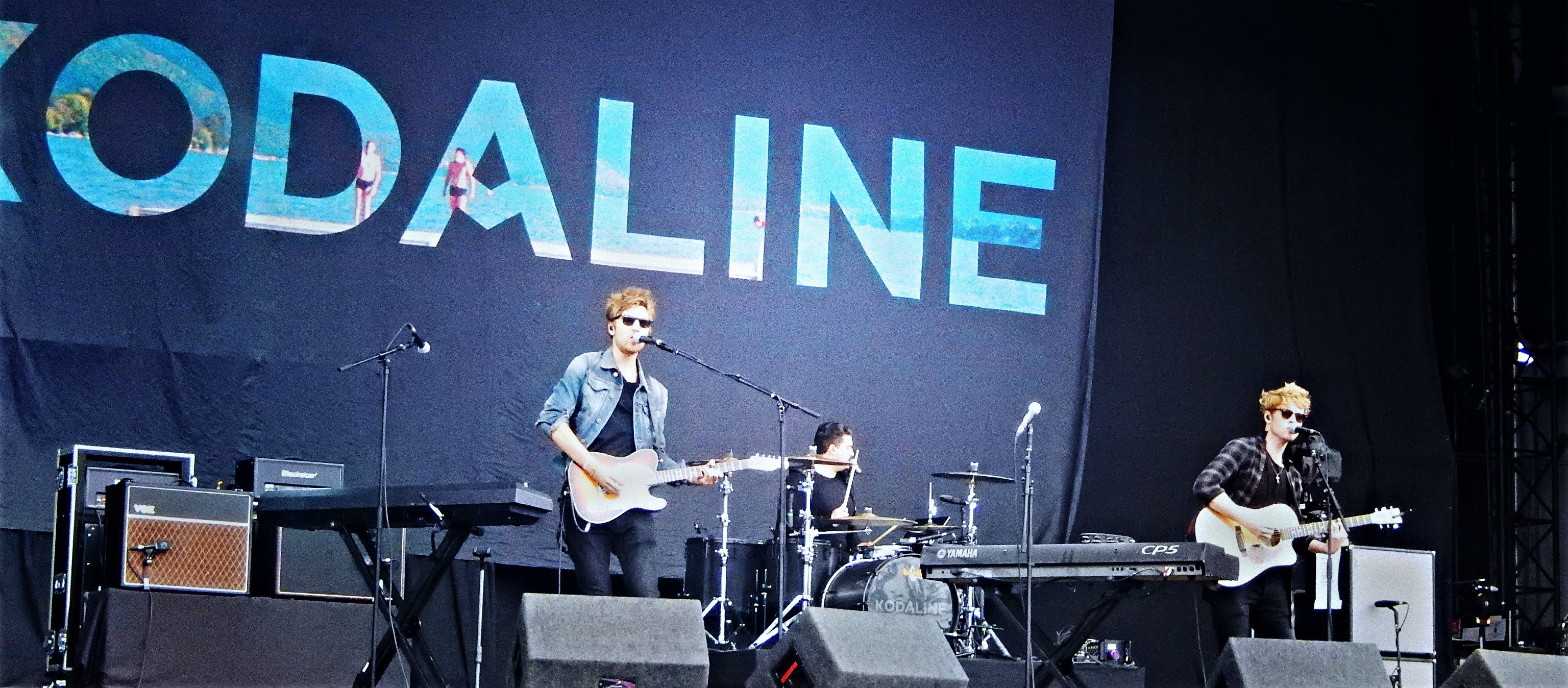 Kodaline to play Malahide Castle