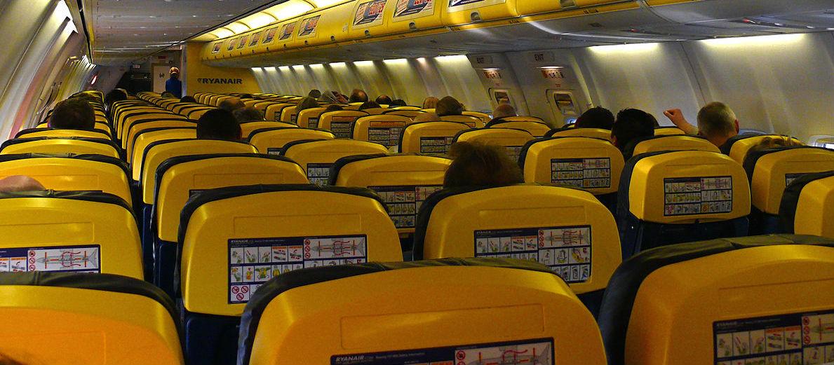 Ryanair Pilots To Strike Before Christmas