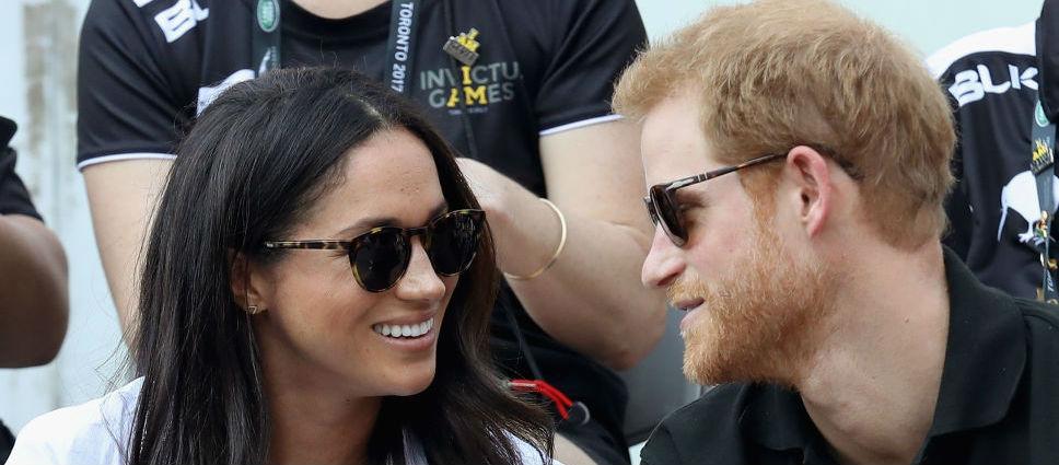 Royal Wedding Date Announced