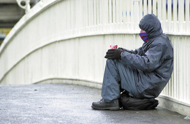Further emergency accommodation announced by homeless group